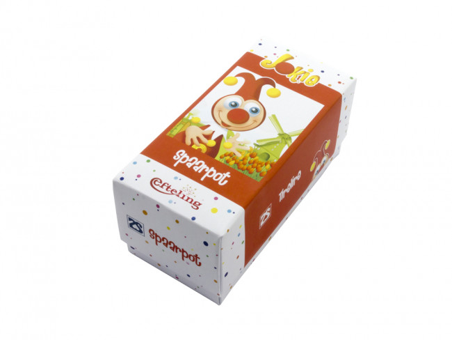 Money box Jokie sp/l