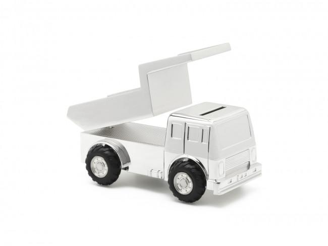 Money box Dumper truck sp/l