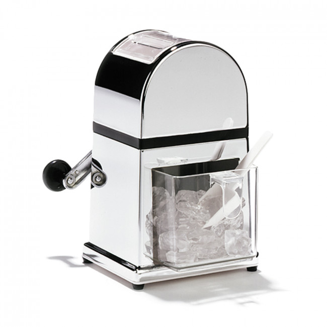 Ice crusher De Luxe
