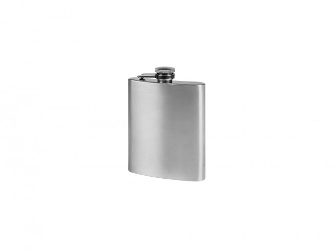 Hip flask middle
