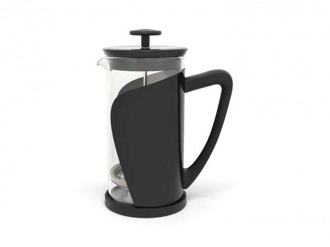 Coffee & tea maker Carona 1.0L black