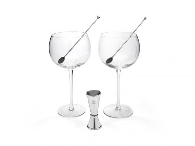 Gin Tonic set 5 pieces