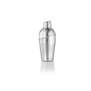 Cocktail shaker 500ml 3 pieces