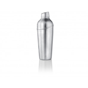 Cocktail shaker 700ml 3 pieces