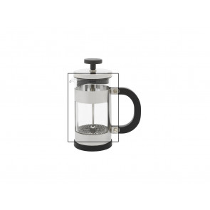 Glass coffee maker Industrial LV117011