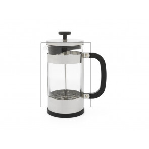 Glass coffee maker Industrial LV117012