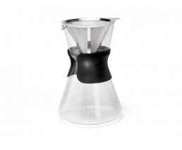Slow coffee maker Lento