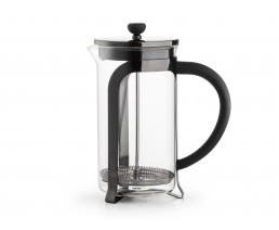 Coffee & tea maker Shiny Black 1.0L