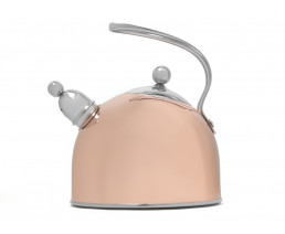 Design Water kettle 2.5L Copper