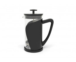 Coffee & tea maker Carona black 1000ml